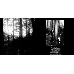 Suicide Forest - Dead Mountain