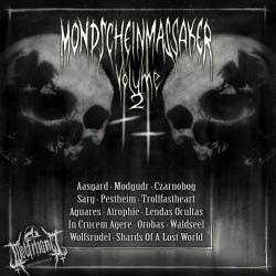 "Wolfmon Production Sampler ""Mondscheinmassaker Vol. 2"""