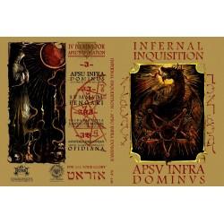 Infernal Inquisition - Apsu Infra Dominus (A5 Digi)