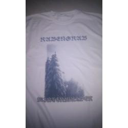 Rabengrab - Winterwälder Shirt L