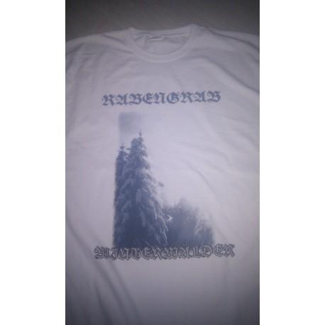 Rabengrab - Winterwälder Shirt XL