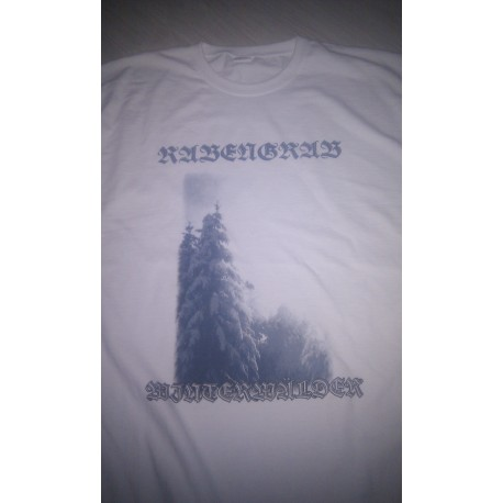 Rabengrab - Winterwälder Shirt M