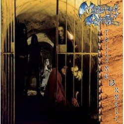 Mortuary Drape - Tolling 13 Knell (Reissue)