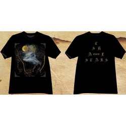 Woods Of Desolation - As The Stars Shirt L