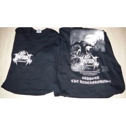 Wolfmond Production Shirt S
