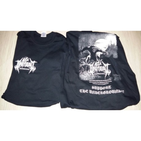 Wolfmond Production Shirt S