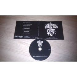 Affliction Gate - Aeon of Nox (From Darkness Comes Liberation) (Digi)