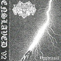 Enslaved - Yggdrasill (Demo 92)