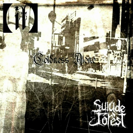 [it] / Suicide Forest - Coldness Alone (Split)