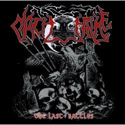 Nachtfalke - The Last Battles (3 CD Box)