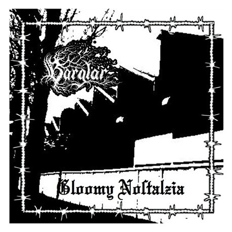 Bärglar - Gloomy Nostalzia EP