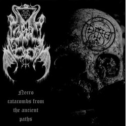 Zepharnecron - Necrocatacombs from the Ancient Path's (Compilation)