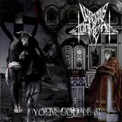 Inferius Torment - Your God Liar