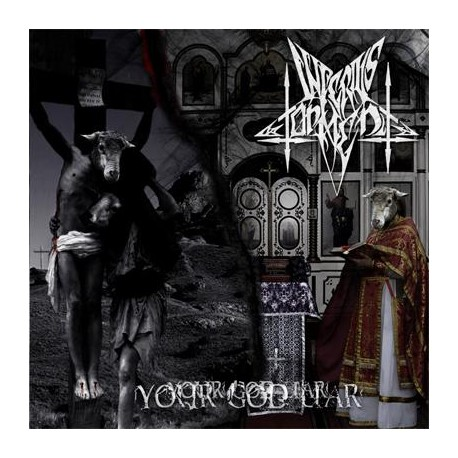 Inferius Torment - Your God Liar