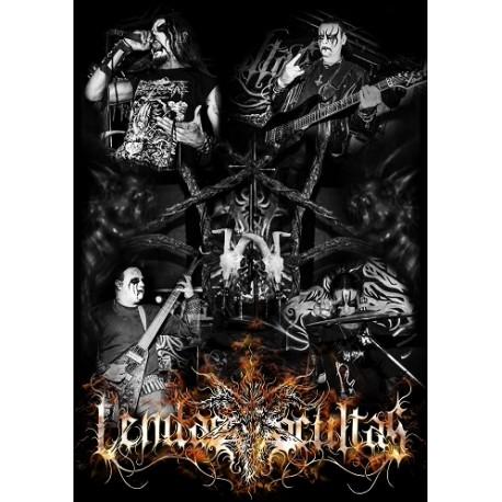 Lendas Ocultas Poster