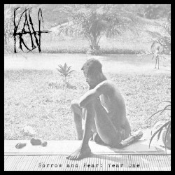 KAV - Sorrow and Fear: Year One (Compilation)