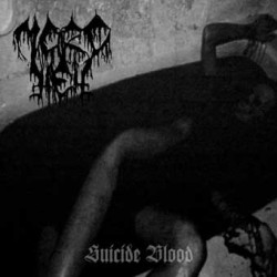 Mordhell - Suicide Blood EP