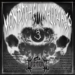 "Wolfmond Production ""Mondscheinmassaker"" Sampler Vol. 3"