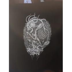 Die Schwarze Sonne Shirt Size L