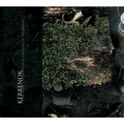 Kerbenok - Der Erde entwachsen (Gewollte Wunden) EP