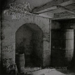 Elysian Blaze - Cold Walls & Apparitions