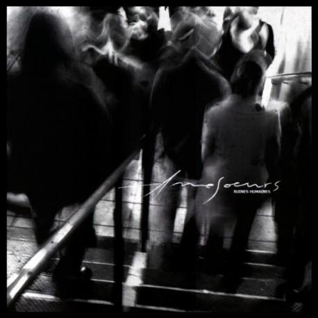 Amesoeurs - Ruines Humaines EP
