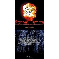 Nae'blis/ Dominion - Death Of Mankind...A Dream (Split)