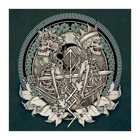 The Flight Of Sleipnir - Saga