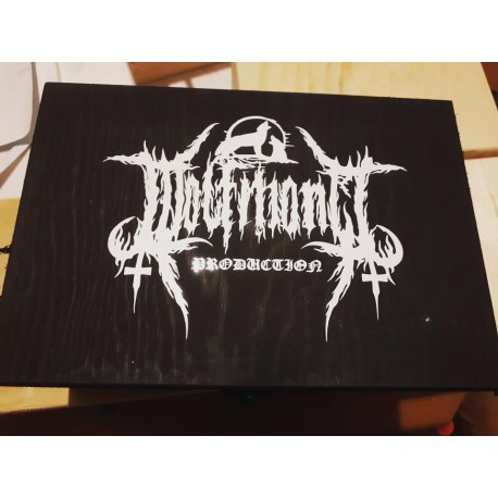 Wolfmond Production Special  Wooden Box Version 2