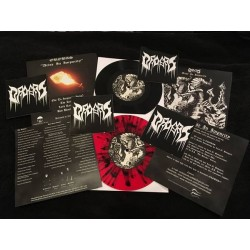 Orobas - Arise In Impurity LP