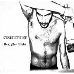 Omit- Res, Non, Verba EP