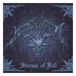 Höllensturm - Storms Of Hell EP