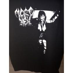 Mordhell Shirt M