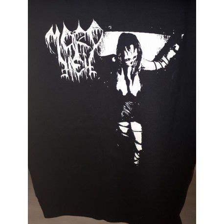 Mordhell Shirt XL
