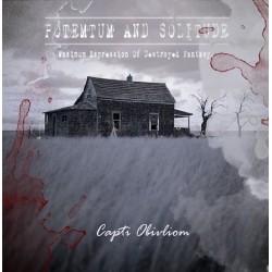 Potemptum and Solitude - Capti Obivliom