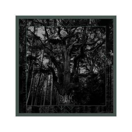 Enisum . Seasons Of Desolation (A5 Digi)