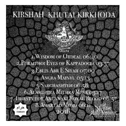 Mogh - Kirshah Khutai Kirkhoda (Demo)