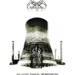 Styxian Industries - Salvation Through Deterioration EP