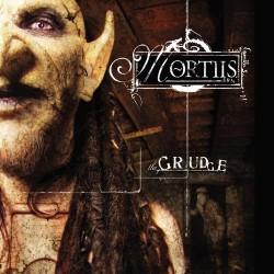 Mortiis - The Grudge (Single) Digi