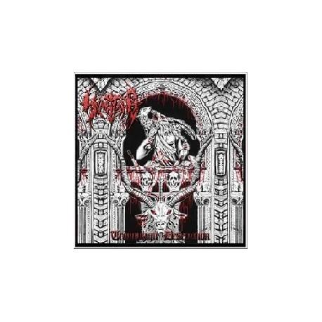 Svartland - Triumphant Desecration