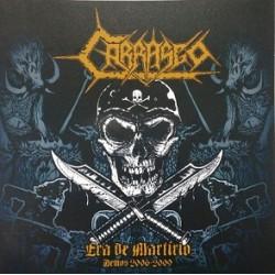 Carrasco - Era de Martírio (Demos 2006-2009)