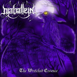 Diabállein - The Wretched Essence