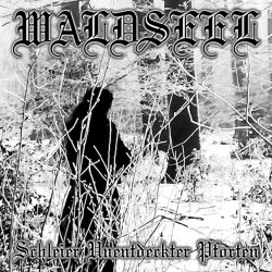 Waldseel - Schleier Unendeckter Pforten EP