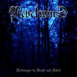 Nebelwind - Verborgen in Nacht und Nebel EP (Digi)