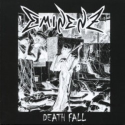 Eminenz - Death Fall (Compilation)