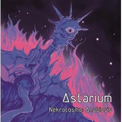 Astarium - Nekrocosmo:Anabiosis