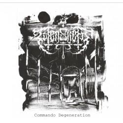 Totensucht - Commando Degeneration (Digi)