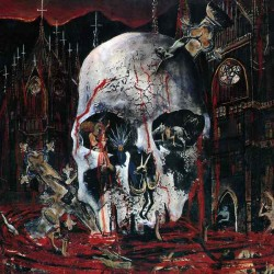 Slayer - South Of Heaven LP (Gebraucht)
