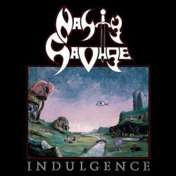 Nasty Savage - Indulgence LP (Gebraucht)