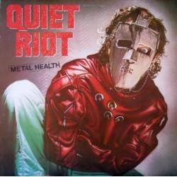 Quiet Riot - Metal Health LP (Gebraucht)